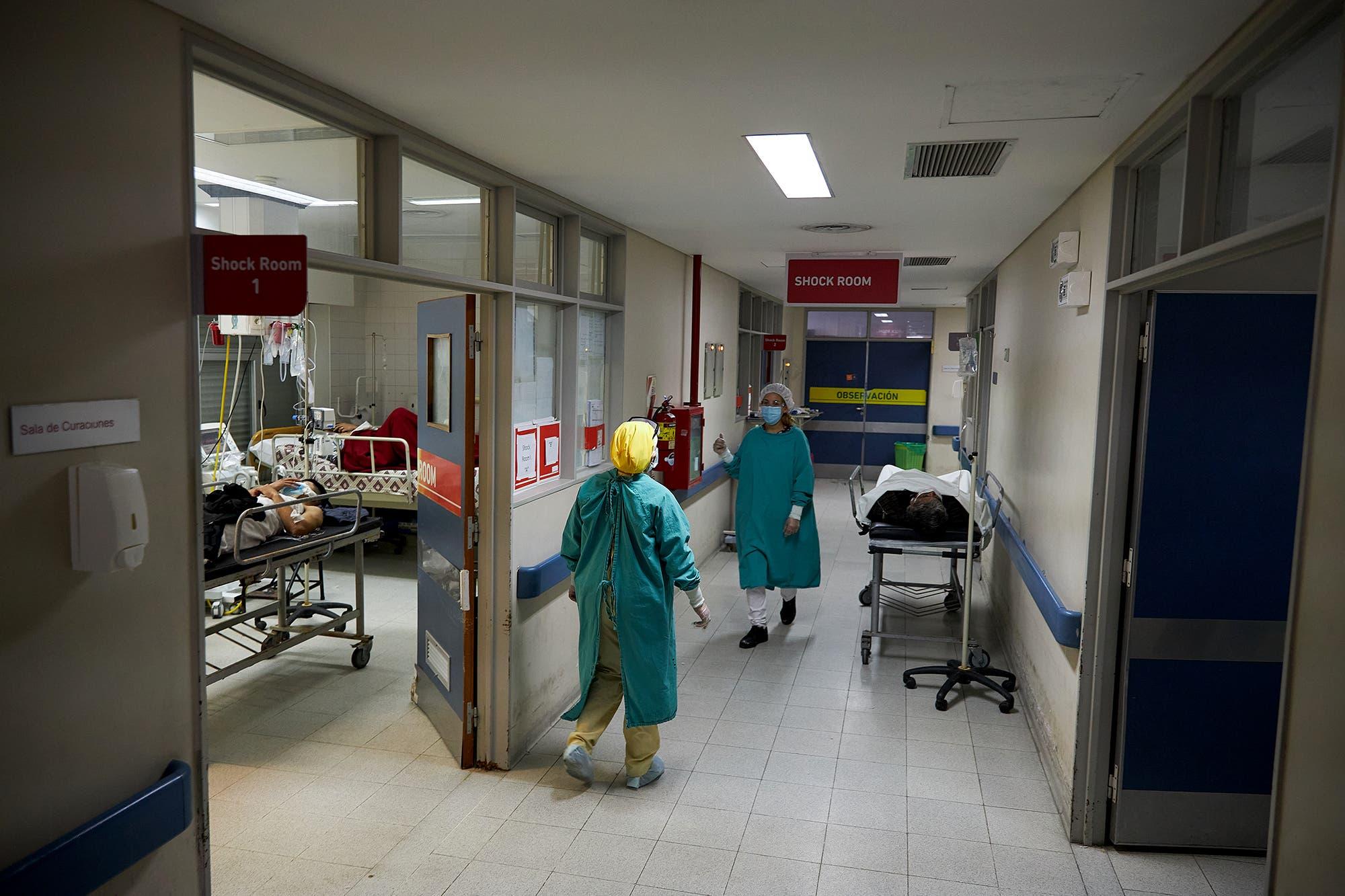 Coronavirus: con los 423 fallecidos de hoy, la Argentina se acerca a la tasa de mortalidad de Italia