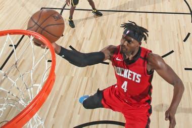 Danuel House permanece en cuarentena, mientras la NBA investiga su caso