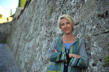 Isabel Sánchez, la mujer más poderosa del Opus Dei, preside el consejo de mujeres que asesora a la prelada desde 2010