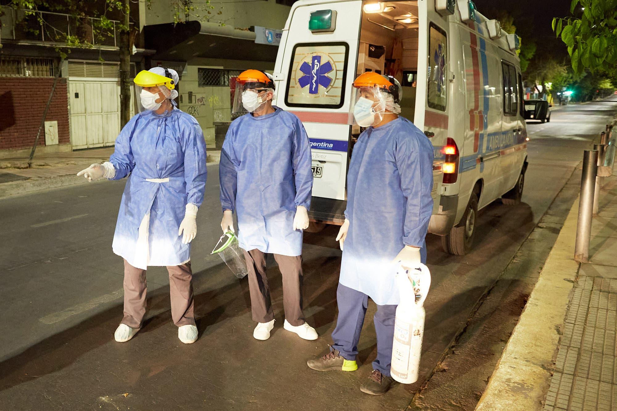 Coronavirus: con 359 muertos, la Argentina pasó a Rusia y es el 12° país con más fallecidos