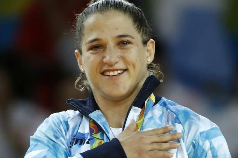 """""""¡Estamos listos!"""": Paula Pareto confirmó que vuelve a competir después de más de un año"""