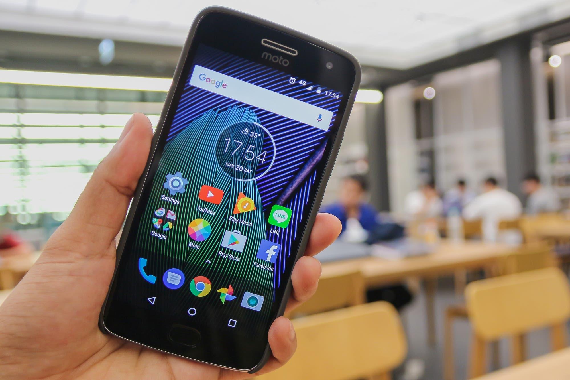 Los smartphones con Android 7.1.1 o anterior tendrán problemas para navegar en 2021