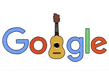 El doodle con el que Google celebró a los mariachis
