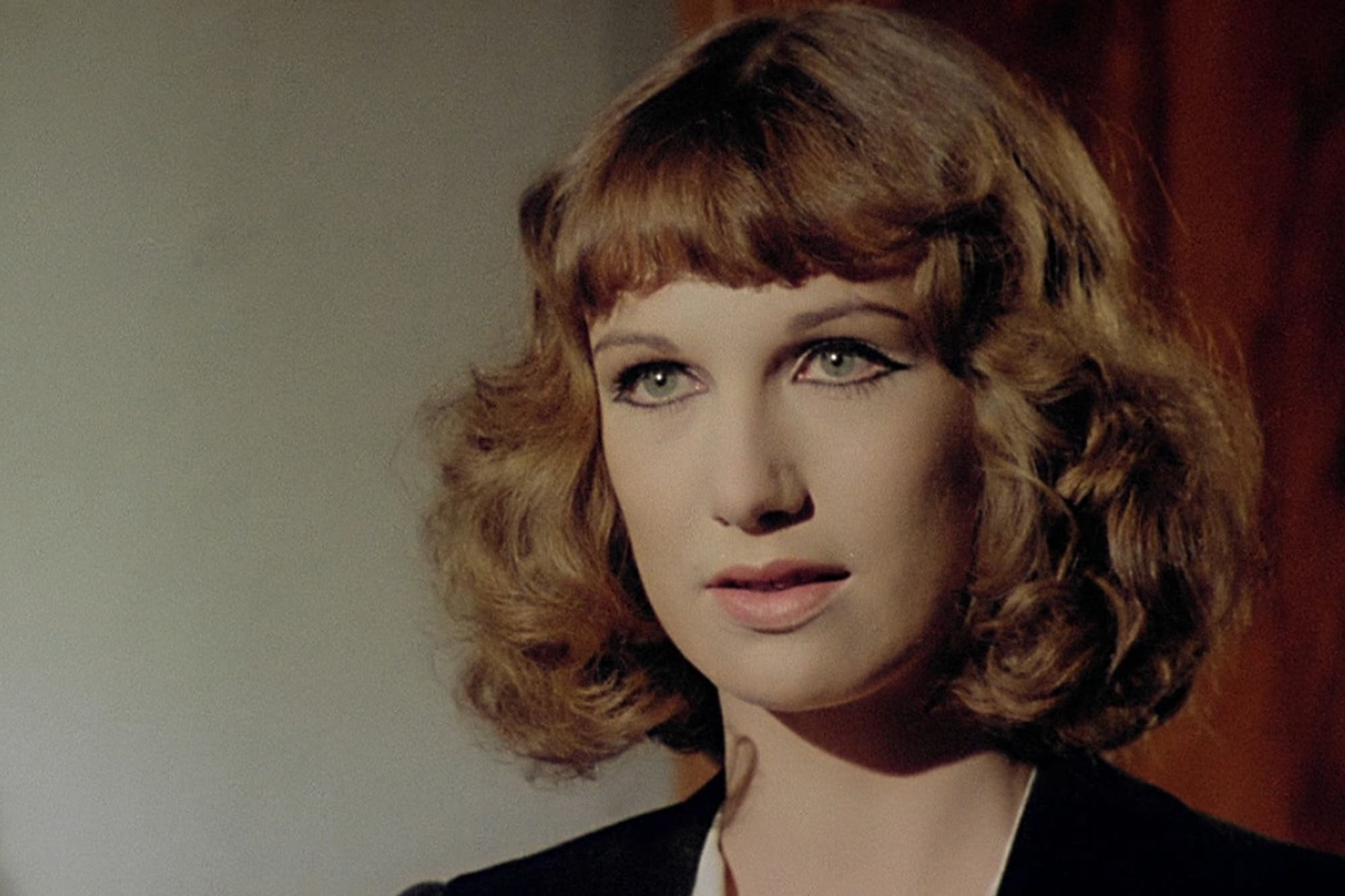 Murió Daria Nicolodi, musa del cine de terror italiano y madre de Asia Argento