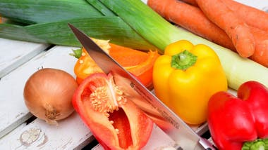 alimentos buenos para combatir la gripe