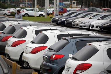 Venta De Autos >> Otro Signo De La Desaceleracion La Venta De Autos Usados