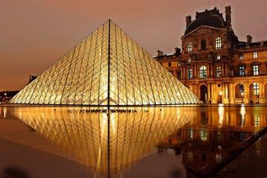 El bronce de Lascuta se encuentra exhibido actualmente en el Museo del Louvre