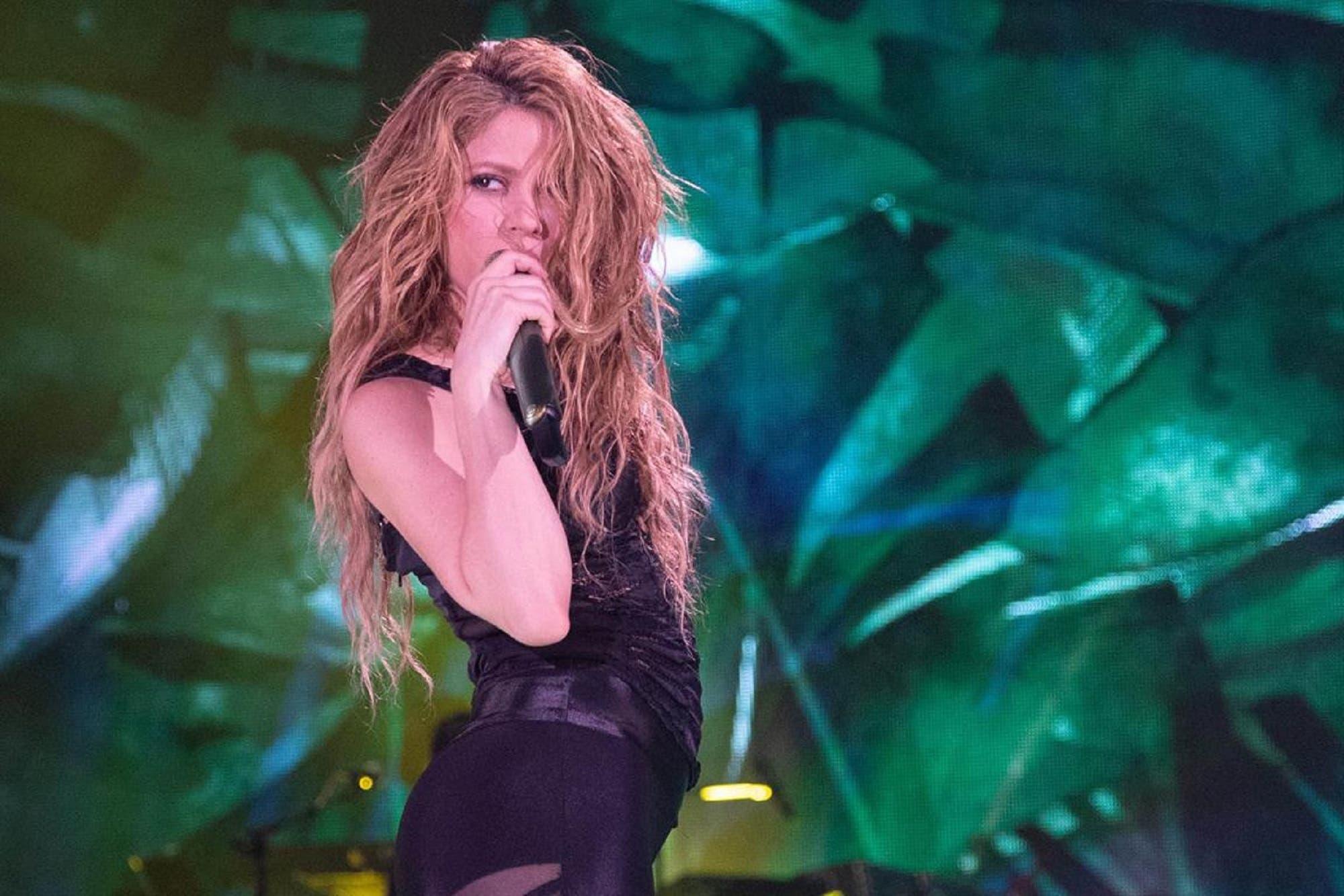 Los secretos de la dieta con la que Shakira se prepara para el Super Bowl