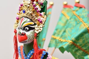El rey Momo - Museo Perlotti