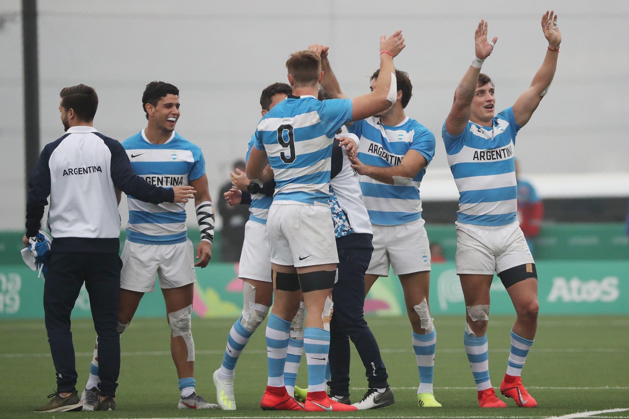 Juegos Panamericanos: el rugby saldó una deuda histórica y ganó su primera medalla de oro