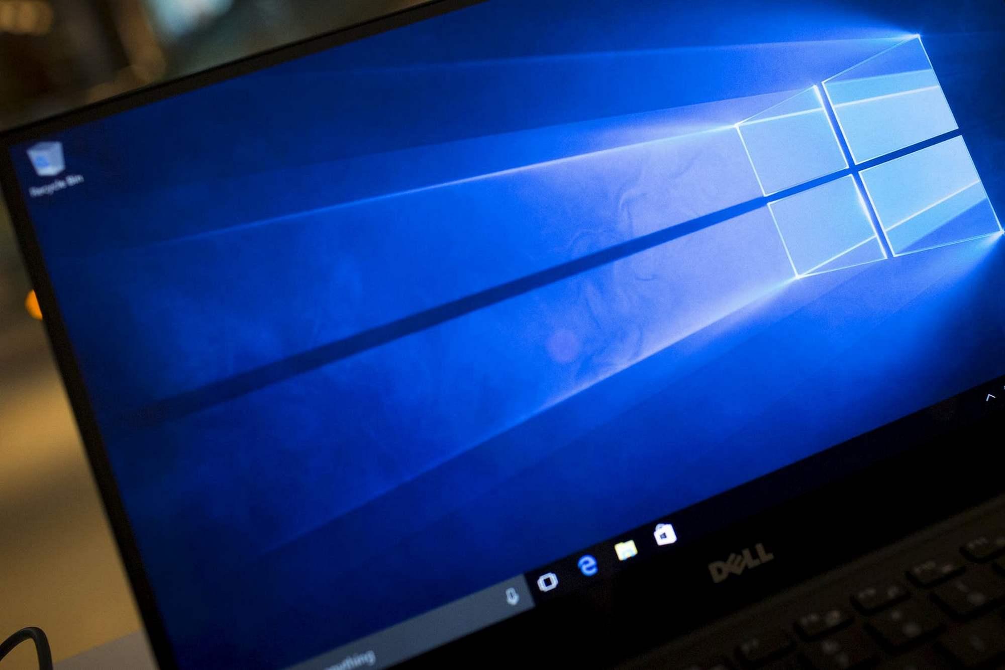 Windows 10 permitirá reinstalar el equipo con una copia descargada por Internet