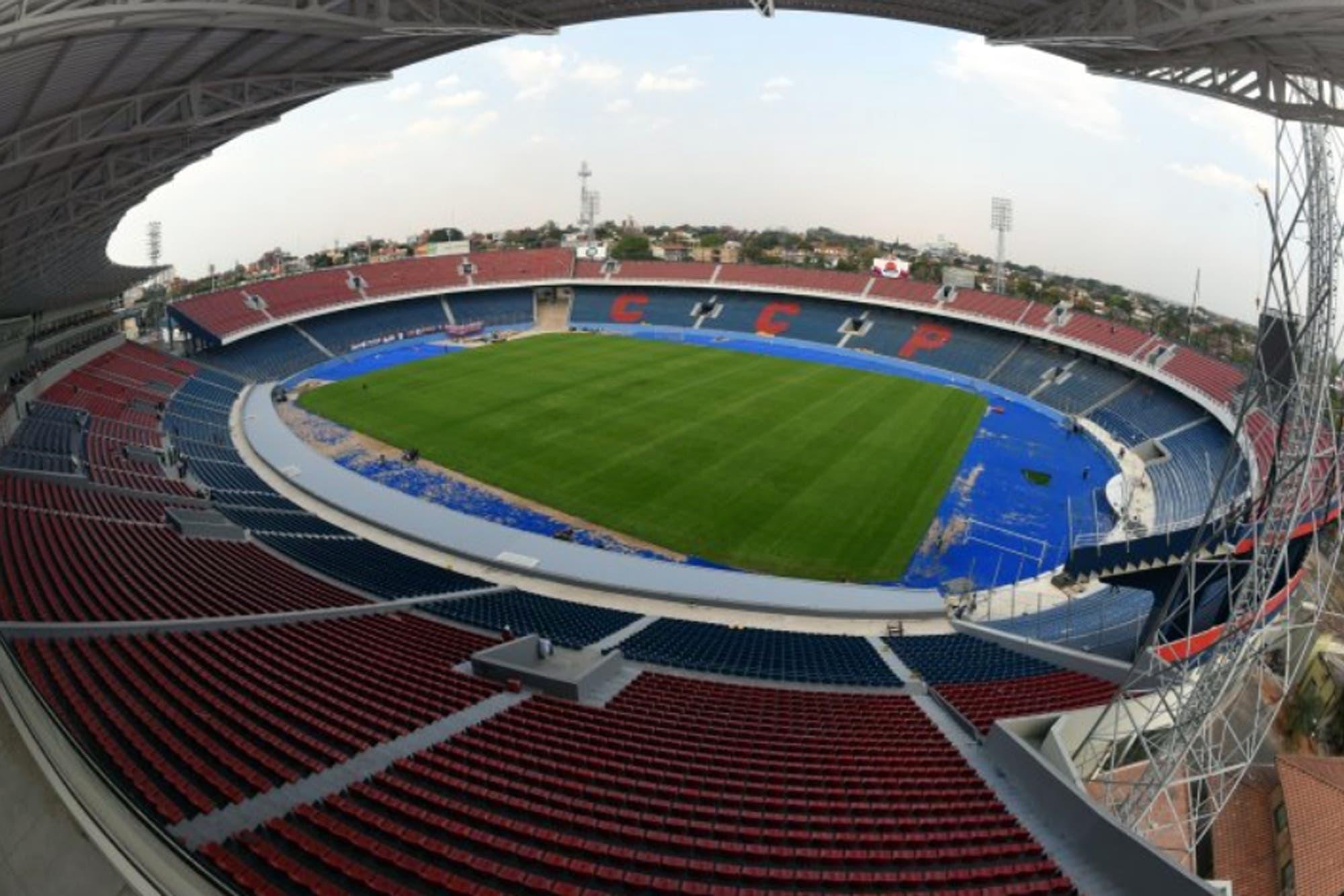 La final de la Copa Libertadores: qué puede pasar con Santiago y las alternativas que asoman