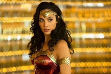 Gal Gadot vuelve a calzarse el traje de Mujer Maravilla