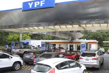 Se espera que los precios de las naftas se mantengan sin variaciones