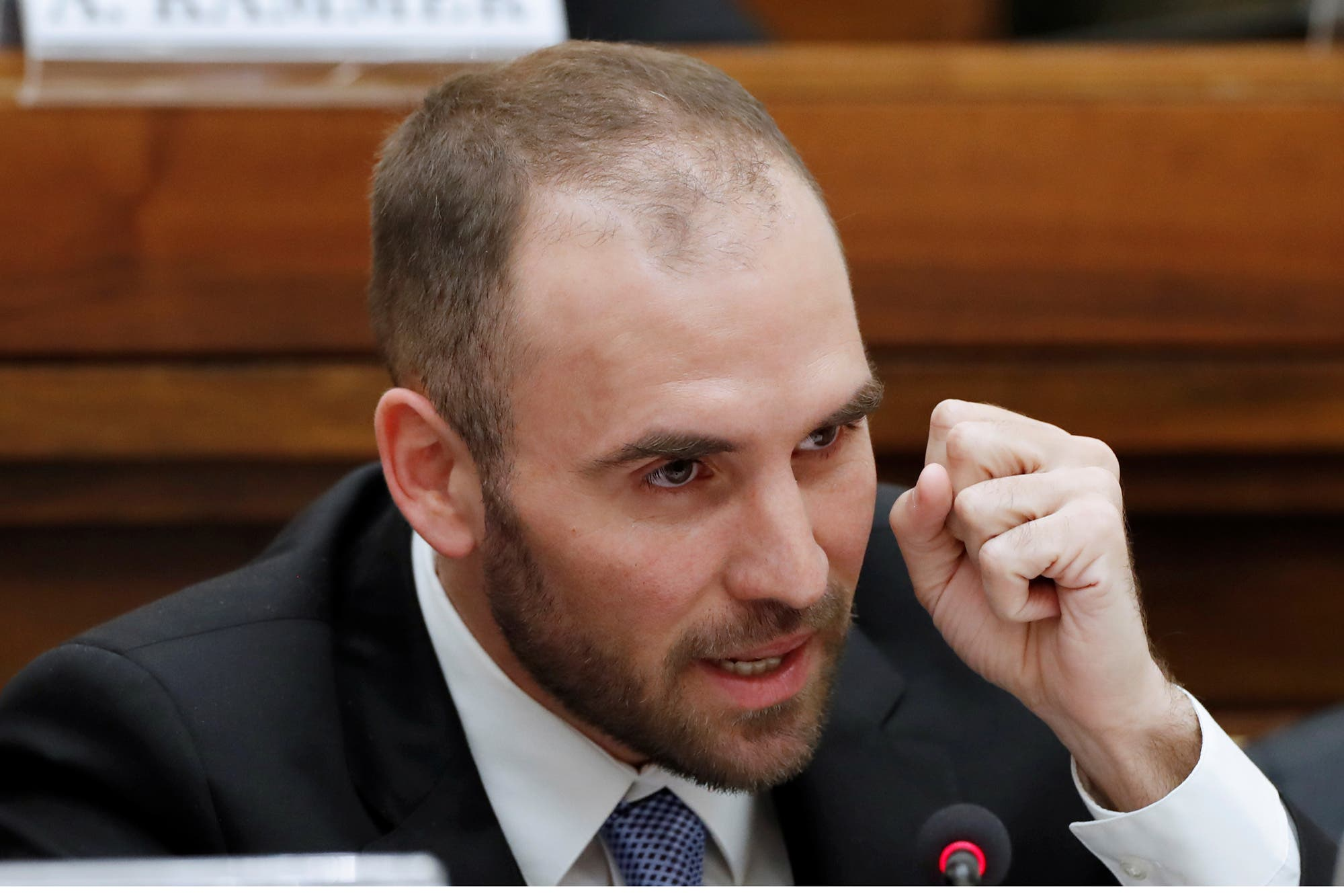 Coronavirus: Martín Guzmán habló con ministros de otros países y analiza medidas anticíclicas