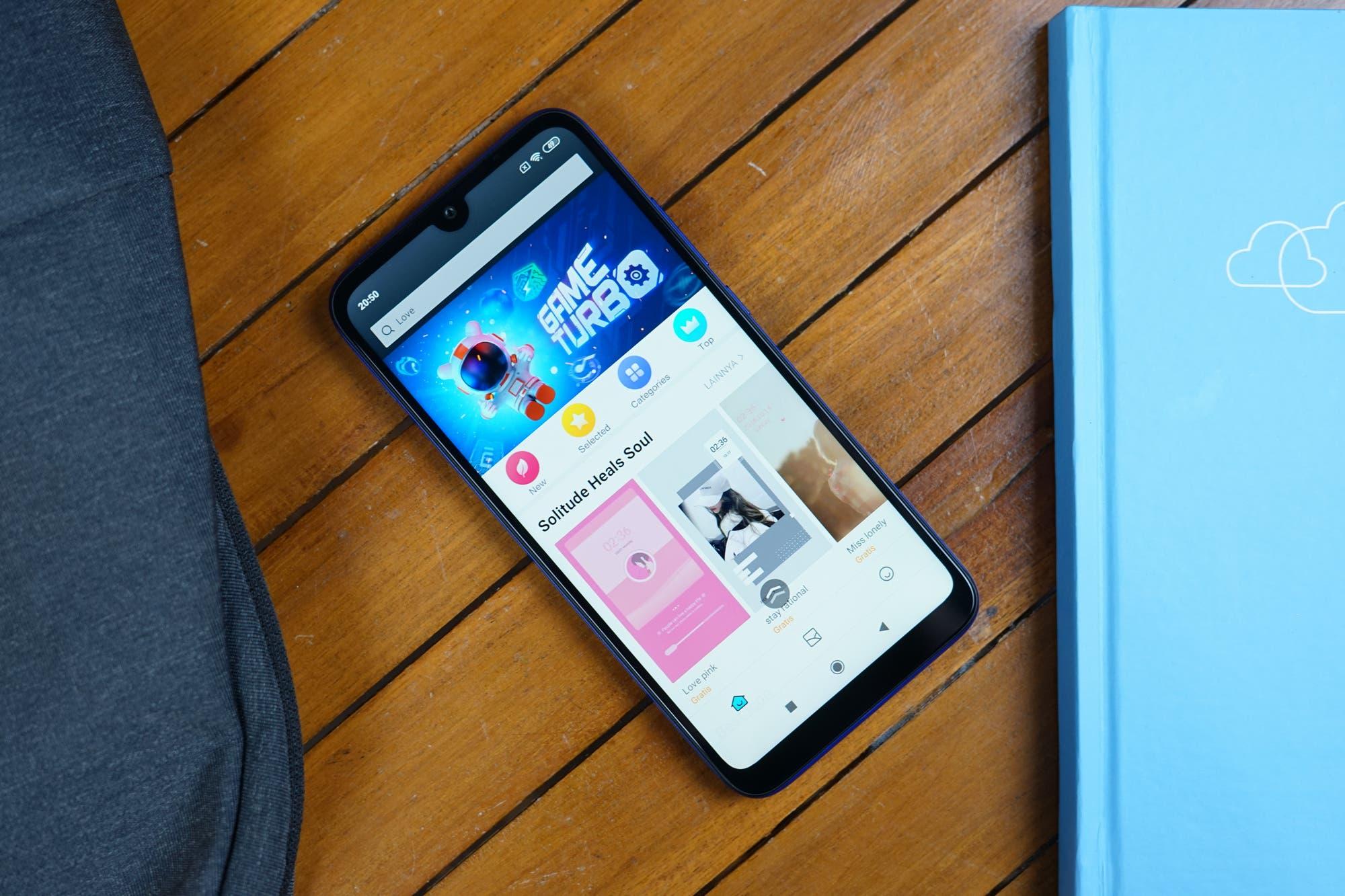 Un App Store chino: Xiaomi, Oppo, Vivo y Huawei se unen para competir con el Play Store de Google