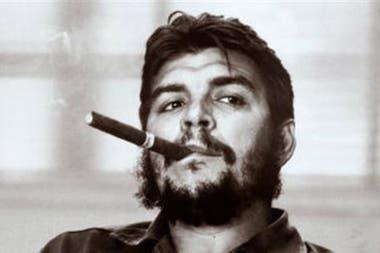 En el otoño de 1931 la familia del Che viajó a Alta Gracia para curar su asma