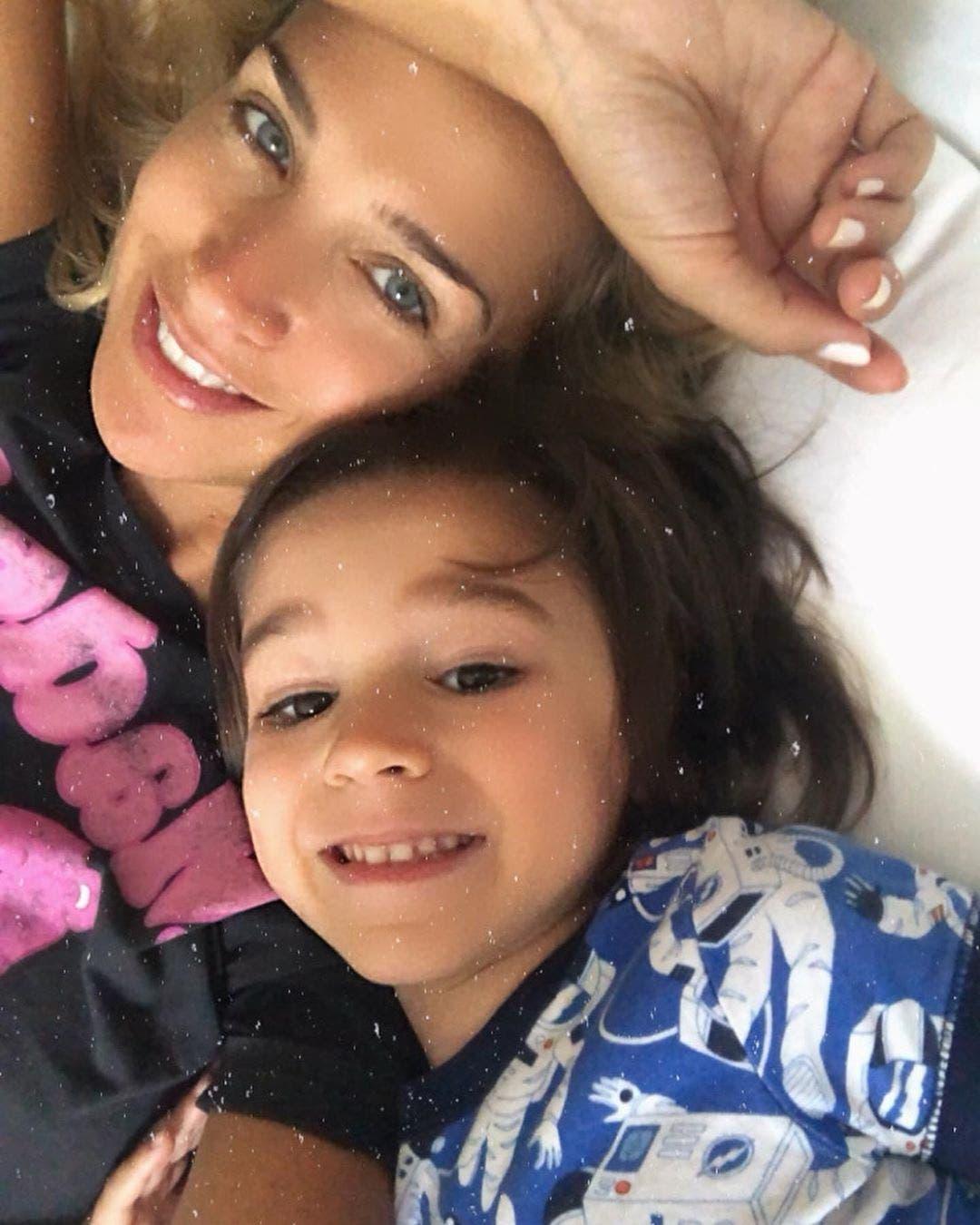 Las tiernas preguntas del hijo de René Pérez y Soledad Fandiño al Presidente
