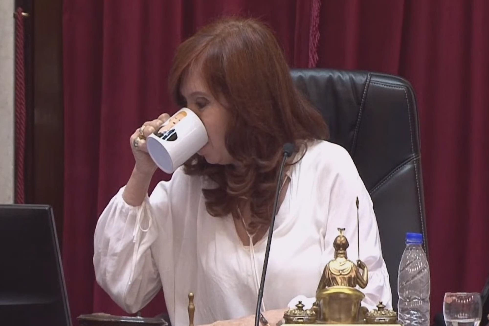 Coronavirus: la oposición acusa a Cristina Kirchner por la parálisis del Senado