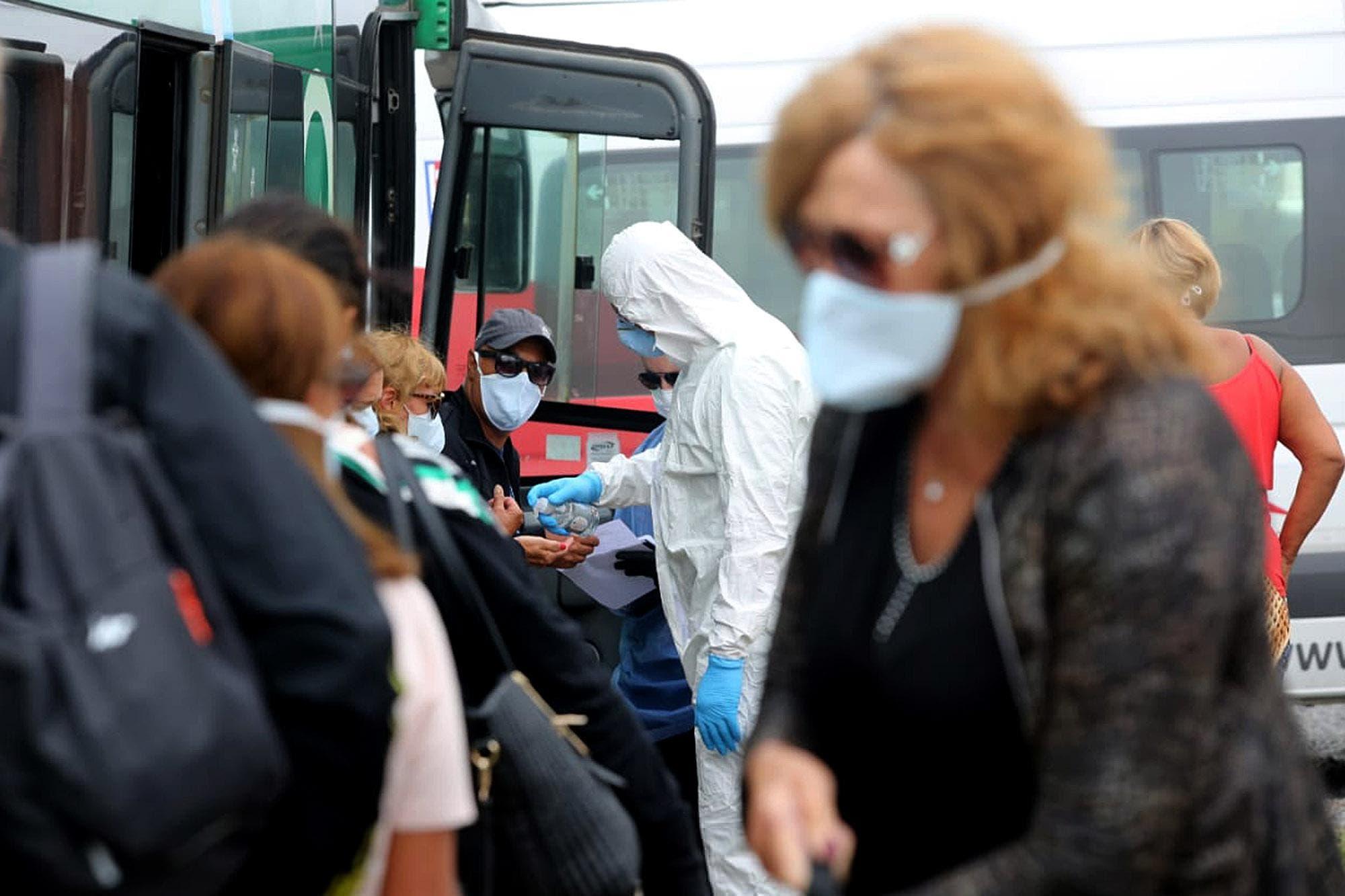 Coronavirus en la Argentina: once claves para entender cómo sigue la cuarentena