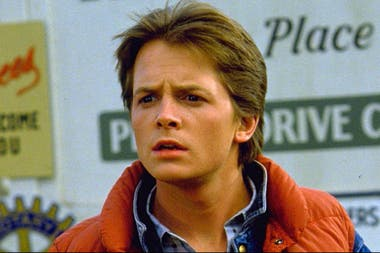 El actor Michael J. Fox nació en 1961. Fuente: Business Insider.