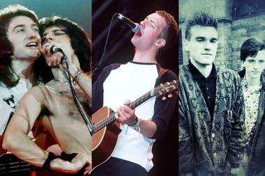Queen, Coldplay y The Smiths: como muchas de las grandes bandas de la historia del rock, sus primeros shows no fueron lo que ellos soñaron