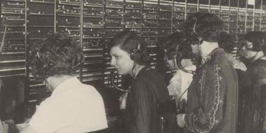 Las telefonistas que inspiraron Las Chicas del Cable no tenían una vida glamorosa como la muestra la serie.