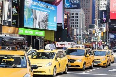"""""""La ciudad de 15 minutos"""" aspira a disminuir las emisiones de CO2."""