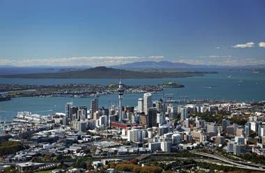 Montañas, llanuras, cultivos, mar y ciudades de primera línea: Nueva Zelanda ofrece un sinfín de posibilidades