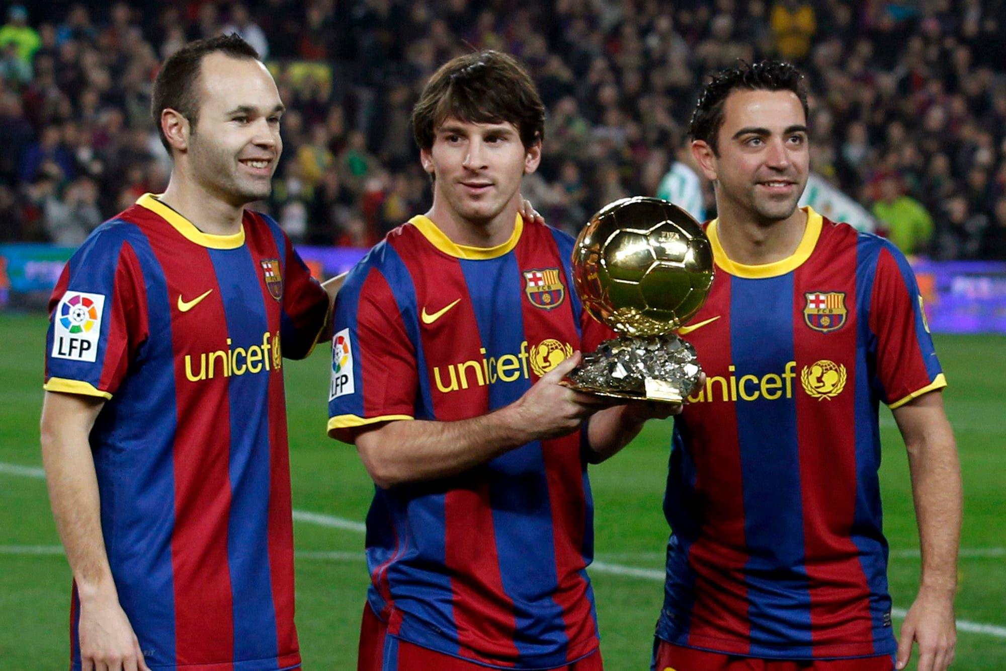 Messi se va de Barcelona después de un viaje de 20 años entre hadas y ogros: del niño tímido al hombre indomable