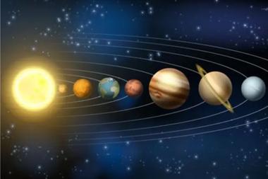 """""""Los astrónomos han dejado en claro que comprender la estabilidad dinámica a largo plazo del sistema solar es uno de los esfuerzos más antiguos de la astrofísica."""