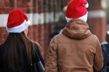 Las celebraciones de fin de año son consideradas como posibles focos de contagio.