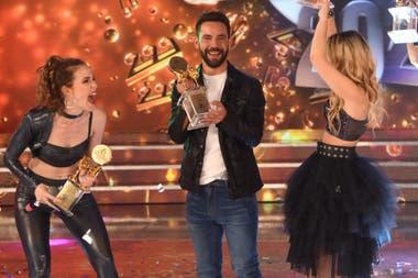 Cachete Sierra fue el campeón del Cantando 2020