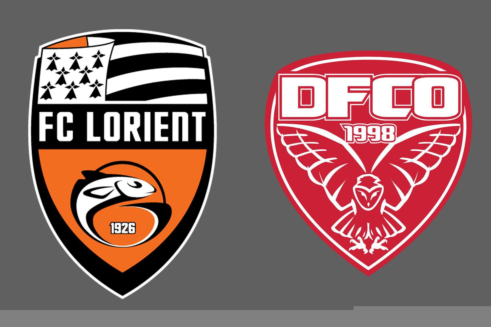 Ligue 1 de Francia: Lorient venció por 3-2 a Dijon como local