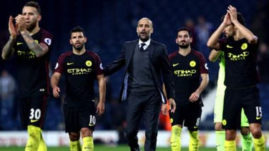 Manchester City es el club con mayor potencia financiera del mundo