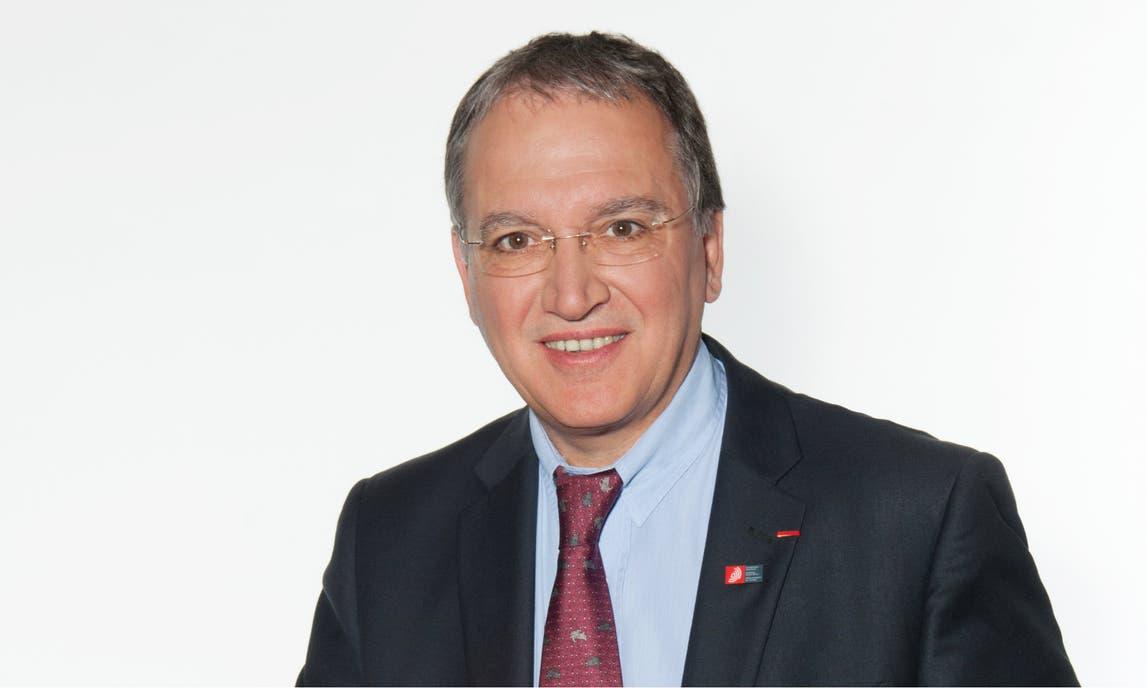 Lo afirma Benoît Battistelli, presidente de la Oficina Europea de patentes, que acaba de pasar por Buenos Aires para firmar un acuerdo con el Instituto Nacional de Propiedad Industrial