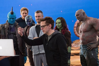 Chris Pratt y el elenco de Guardianes de la galaxia opinó sobre el despido de James Gunn