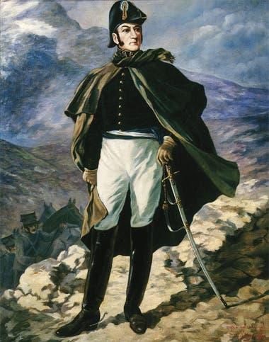 San Martín, que fue uno de los protagonistas más importantes de nuestra historia, también lo fue de Chile y de Perú.