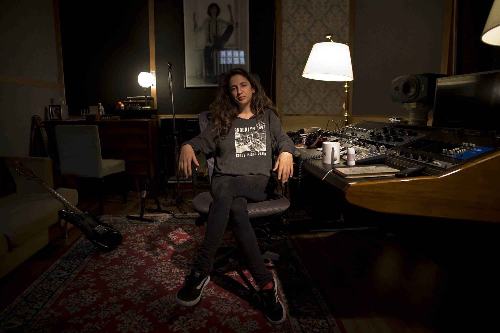 """Barbi Recanati: """"La escena del rock argentino cambió para siempre"""""""