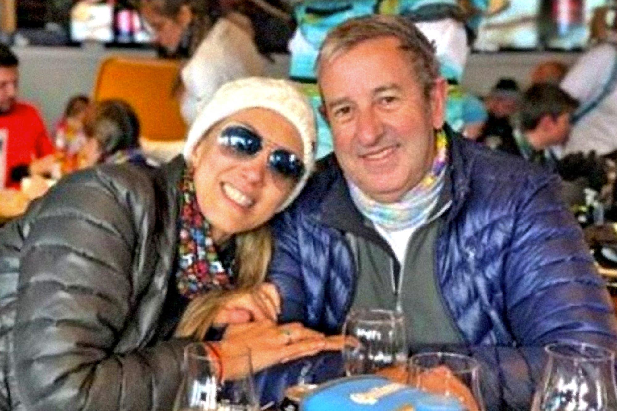 Polémica por el nombramiento de la novia de Cobos en un alto cargo judicial
