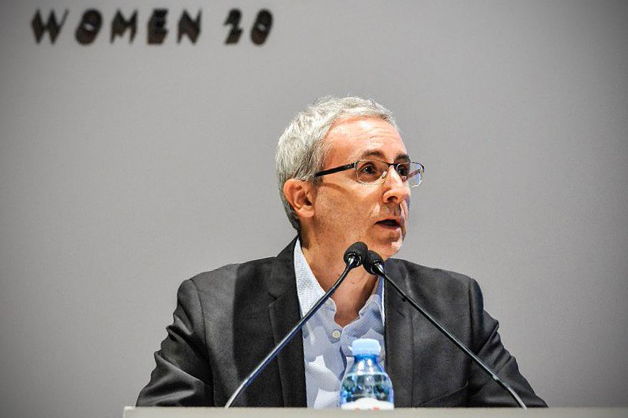 """Ivan Jablonka: """"La violencia machista va a terminar cuando los hombres se hagan feministas"""""""