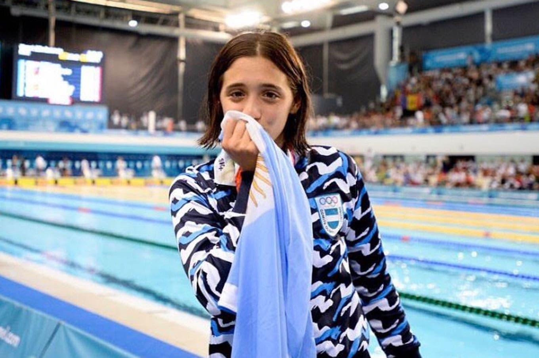 Así será la agenda argentina del sexto día de los Juegos Olímpicos de la Juventud