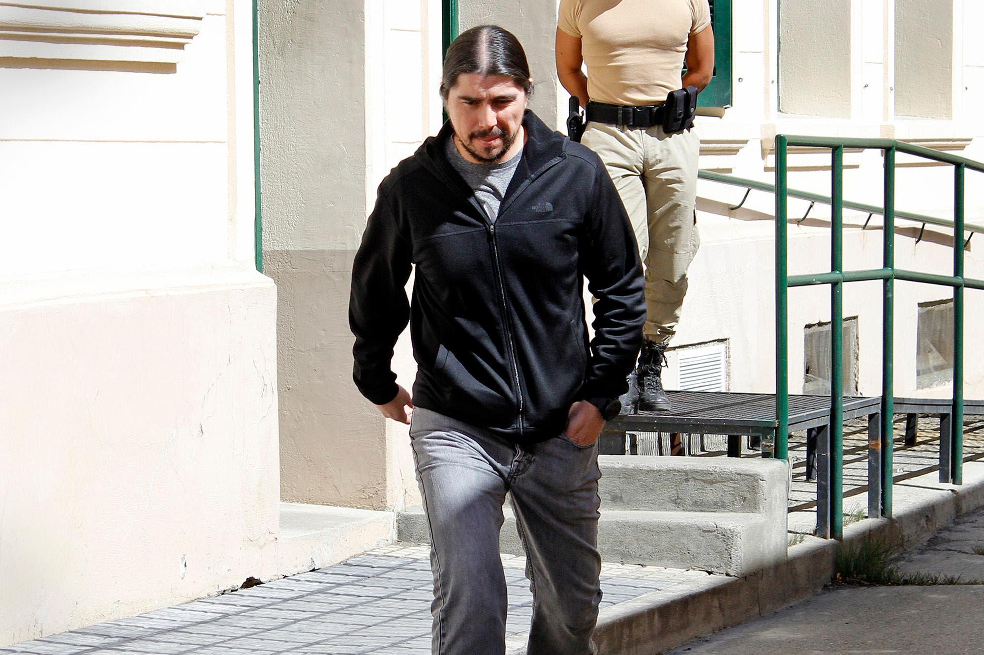 La Casación rechazó liberar al hijo de Lázaro Báez y enviarlo a la casa