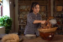 La cocinera china que es furor en YouTube con videos adictivos