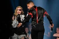 Billboard Music Awards 2019: la espectacular (y costosa) presentación de Madonna y Maluma