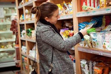 La canasta alimentario para celíacos suele ser más costosa