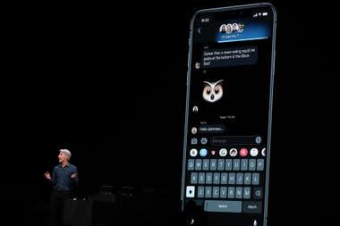El Modo Oscuro es una de las funciones más esperadas de iOS 13