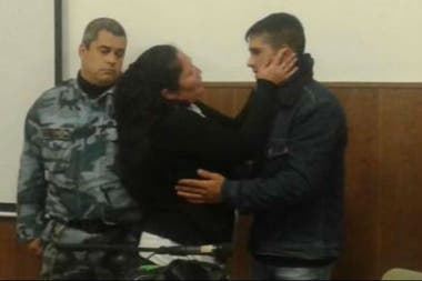 Nancy López tiene otros seis hijos, y ninguno estuvo de acuerdo con su actitud