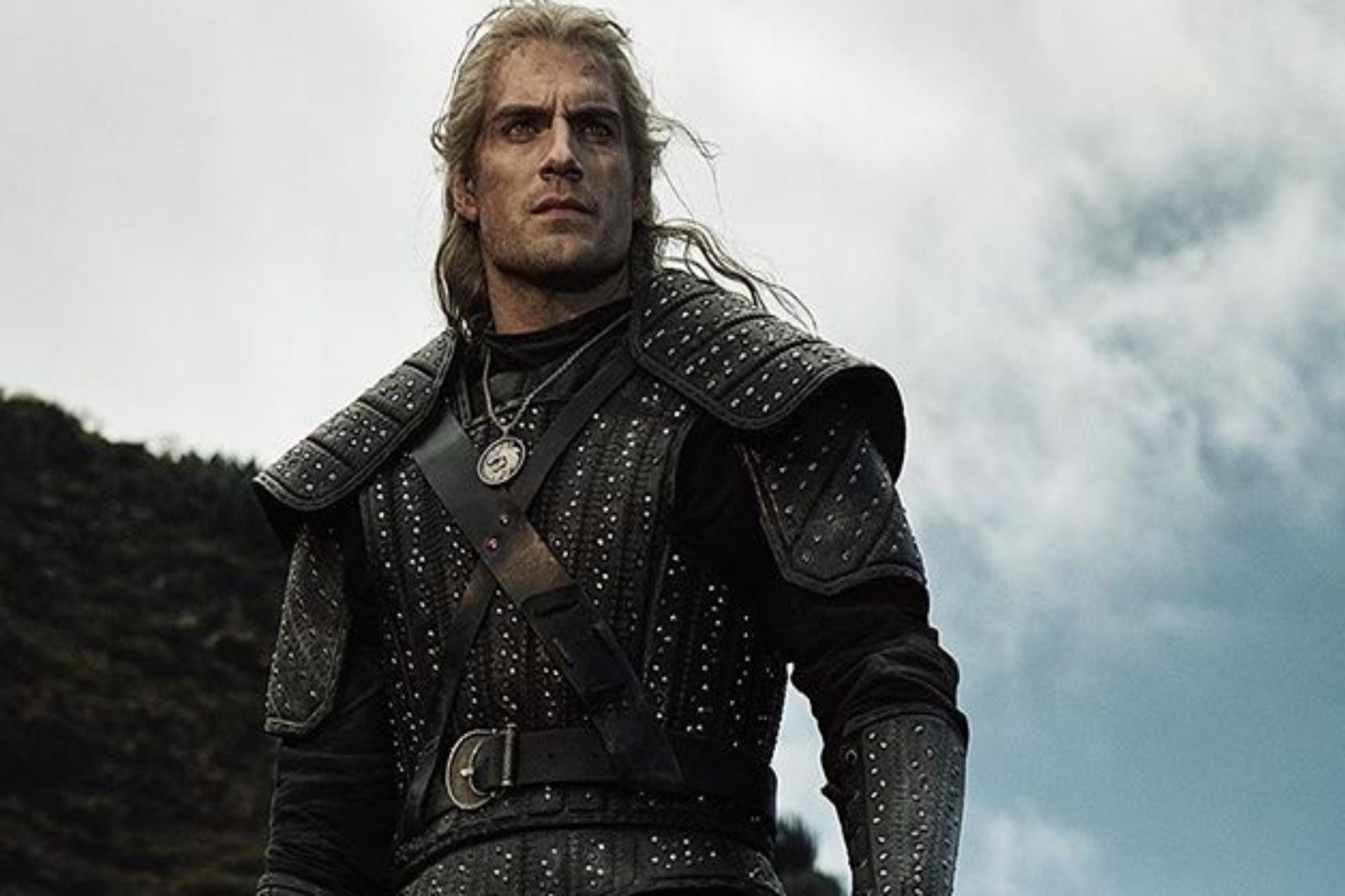 """Así es el primer trailer de The Witcher, la """"Game of Thrones"""" que prepara Netflix"""