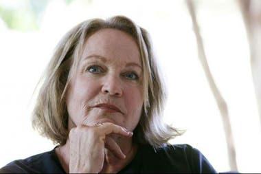 Patricia Wulf, la única mujer que denunció al tenor que aceptó ser identificada